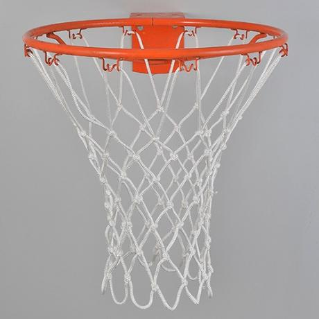 TAYUAUTO A010 Basketball Net Withstand The Impact Of Bad Weather And Impact, Suitable For All Levels Of Competition.