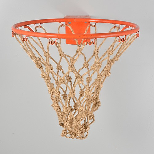TAYUAUTO A014 Basketball Net Withstand The Impact Of Bad Weather And Impact, Suitable For All Levels Of Competition.