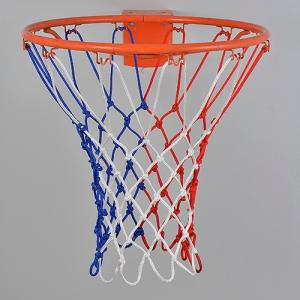 TAYUAUTO A032 Basketball Net Withstand The Impact Of Bad Weather And Impact, Suitable For All Levels Of Competition.